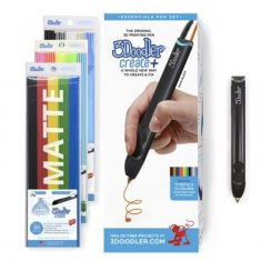 3Doodler Create+ Basic Pen Set