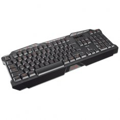 GXT 280 LED Gaming Keyboard