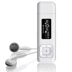 MP330 8GB (Vit)