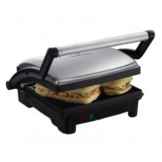 Russell Hobbs Panini Grill Cook@Home 3-in-1