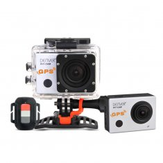 "Action-cam FULL HD Wifi 2""disp"