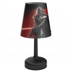 Star Wars Darth Vader Lampa