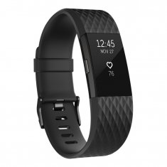 Charge 2 Black Gunmetal Small