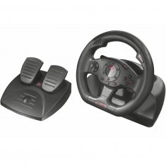 GXT 580 Racing Wheel Vib/feedb