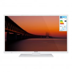 "TV LED 32"" White"