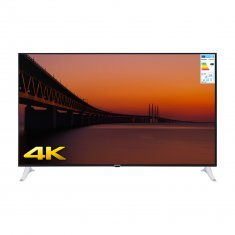 "TV LED 65"" Eled UNB 4K Sm/Wifi"