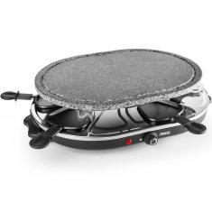 Classic Stone & Raclette Set