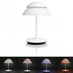 Hue Beyond Bordslampa LightDuo