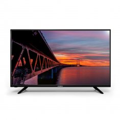 "TV LED 40"" DVB-T2 HD"