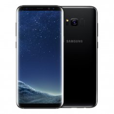 G955 Galaxy S8+ 64GB Black