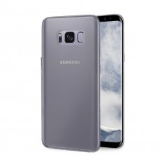 Slim Cover Svart Galaxy S8