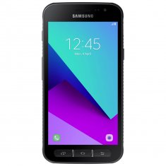 G390 Galaxy Xcover 4 Black