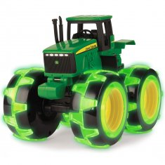 John Deere Monster Med Ljus
