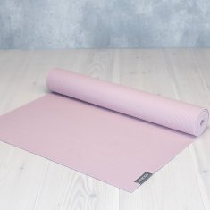 Allround yoga mat 6 mm Pink