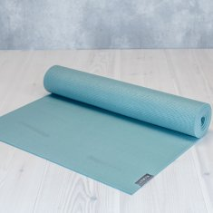 Allround yoga mat 4 mm Green
