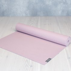 Allround yoga mat 4 mm Pink