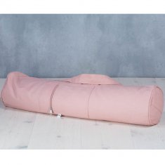 Yoga mat bag Heather Pink