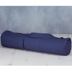 Yoga mat bag Blueberry Blue