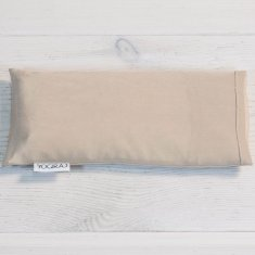 Eye pillow Beach Beige
