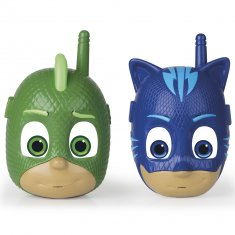 Walkie talkie PJ mask