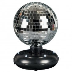 LED Mirror Disco Ball 15cm