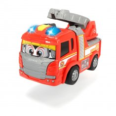 Happy Scania Fire Truck