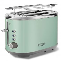 Bubble Toaster 2SL Green RETUREXEMPLAR