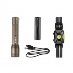Rechargeable Adventure Kit