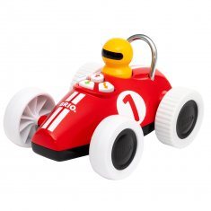 30234 Play & Learn Action Race