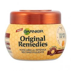 Revitaliserande mask Original Remedies Fructis