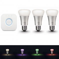 Philips Hue Startkit White/Color E27