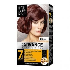 Permanent Dye Color Advance Llongueras