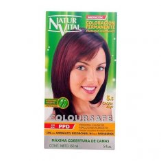 Dye No Ammonia Coloursafe Naturaleza y Vida