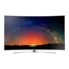 "Smart-TV Samsung UE88JS9500 88"" 4K SUHD 3D LED Wifi Kurva"