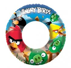 Angry Birds, Simring, 56cm