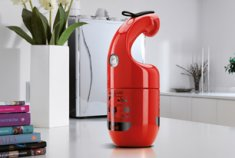 FIREPHANT-SE RED 1 KG FIRE EXTINGUISHER