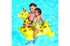 GIRAFF POOL FLOAT