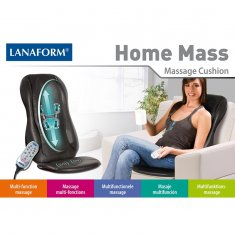 Massagesäte HOME MASS Lanaform