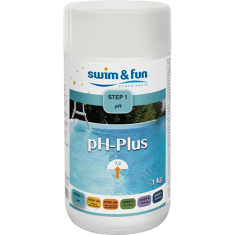 PH-PLUS 1 KG Swim & Fun