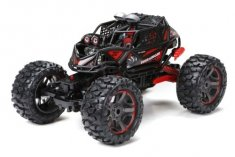 New Bright 1:10 4x4 Mountain Climber Radiostyrd Bil