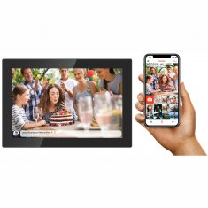 "Social PhotoFrame 10,1"" IPS to"