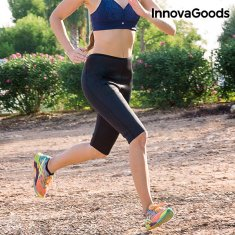 InnovaGoods Corsair Sports Leggings with Slimming Sauna Effect