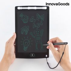 InnovaGoods Magic Drablet LCD Drawing and Writing Tablet