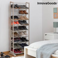 InnovaGoods Shoe Rack (25 Pairs)