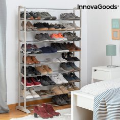 InnovaGoods Shoe Rack (45 Pairs)