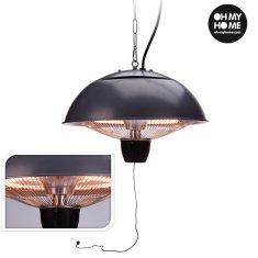 Oh My Home Outdoor Hanging Heater 1500W