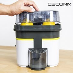Cecomix Zitrus 4039 90W Electric Juicer