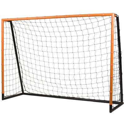 FB Goal Scorer Black/Orange