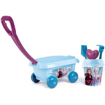 Frozen 2 Garnished Beach Cart