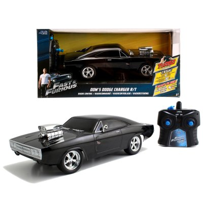 Fast&Furious RC 1970 Dodge